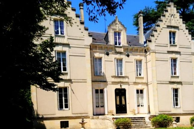 Exceptional Thumbnail Property For Sale In Mirambeau, Charente Maritime, 17150, France