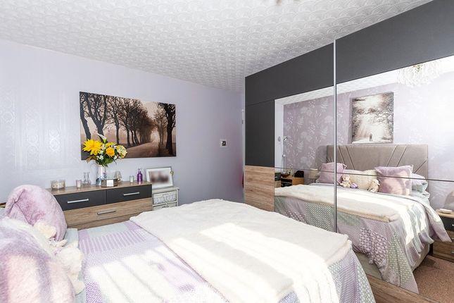 Bedroom Two of Joseph Street, Widnes, Cheshire WA8