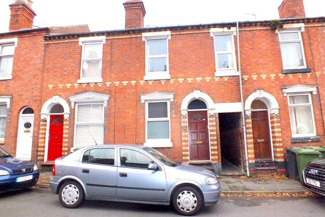 Terraced house in  East Street  Kidderminster D Birmingham