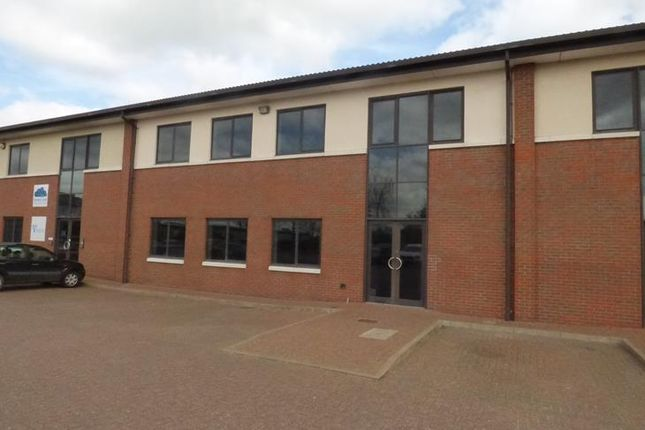 Thumbnail Office for sale in Buckingway Business, Anderson Road, Swavesey, Cambridge