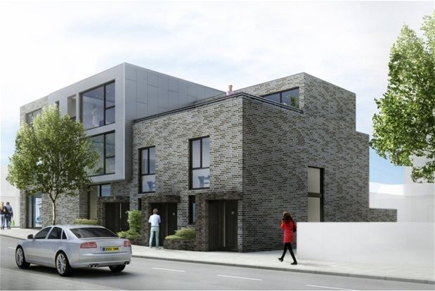 Property for sale in Brockley Road, London
