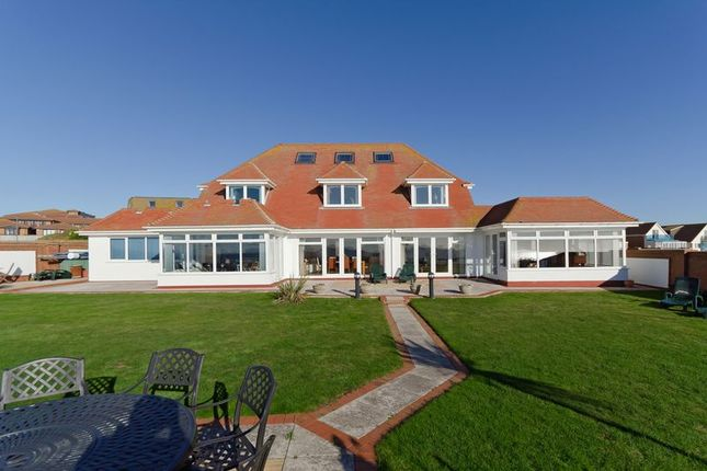 Thumbnail Detached house for sale in Southbourne Coast Road, Southbourne, Bournemouth