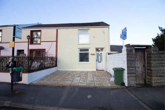 2 bed end terrace house for sale in Cardiff Road, Aberdare, Mid Glamorgan CF44