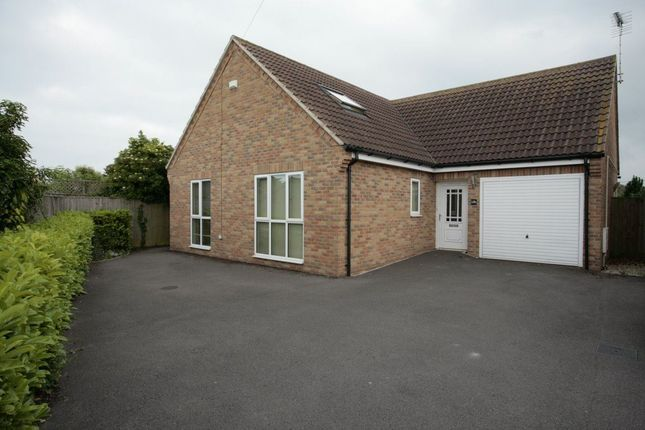 Thumbnail Bungalow to rent in The Croft, Harwell, Oxon