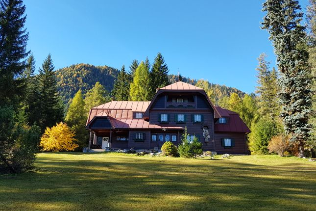 Thumbnail Chalet for sale in Villa Guenther, Dobbiaco South Tyrol, Italy