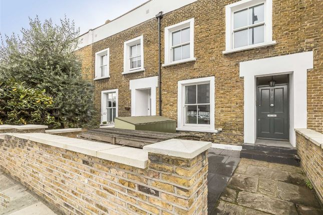 Thumbnail Property to rent in Kings Road, London