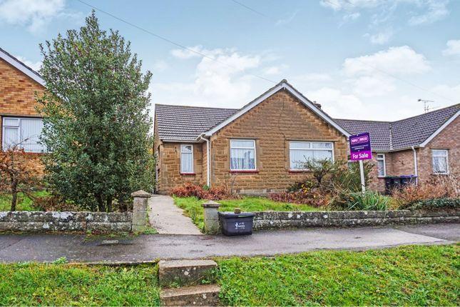 Thumbnail Detached bungalow for sale in Eastern Avenue, Chippenham
