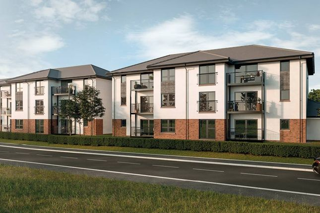 "Flat for sale in ""Beatrice Rannoch - Plot 105"" at Kelvinvale, Kirkintilloch, Glasgow"