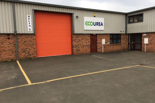 Thumbnail Industrial to let in 28 Dale Road, Sheriff Hutton Business Park, York