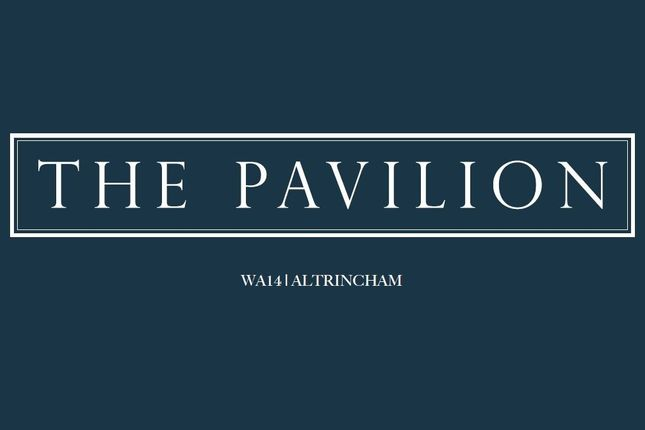 The Pavilion of High Bank, Altrincham WA14