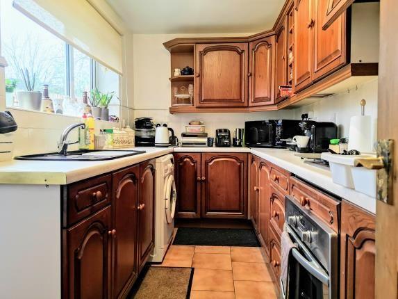 Kitchen of Abingdon Street, Ashton Under Lyne, Tameside, Greater Manchester OL6