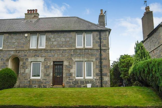 Thumbnail Flat for sale in Kirk Brae, Cults, Aberdeen