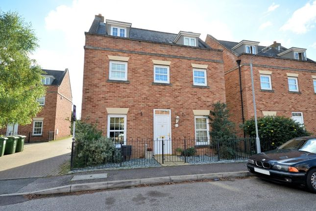 Thumbnail Detached house for sale in Stowfields, Downham Market
