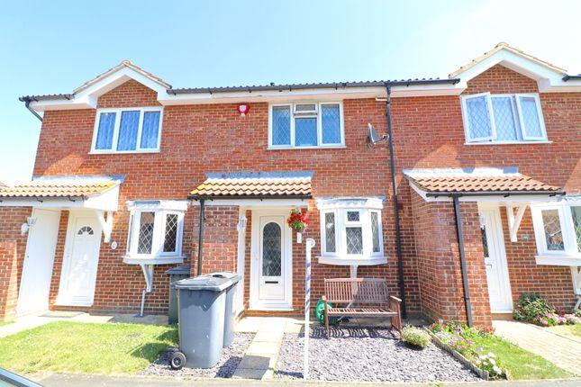Thumbnail Terraced house for sale in Heron Ridge, Polegate, East Sussex