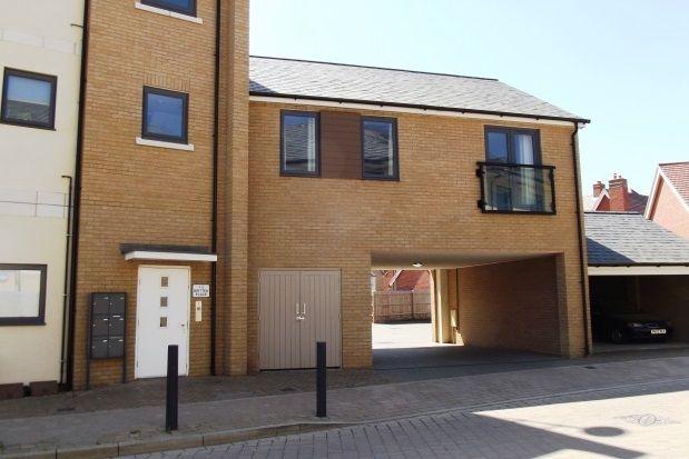 2 bed flat to rent in Sullivan Court, Biggleswade