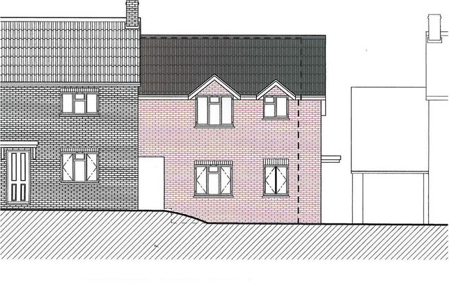 Thumbnail End terrace house for sale in Dorchester Way, Greywell, Hook