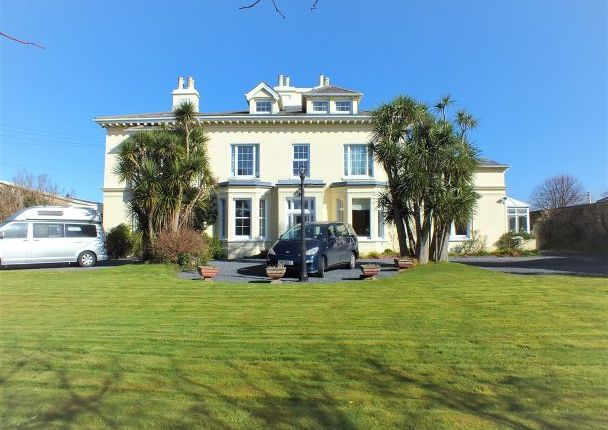 Thumbnail Detached house for sale in Ballawattleworth House, Tynwald Road, Peel