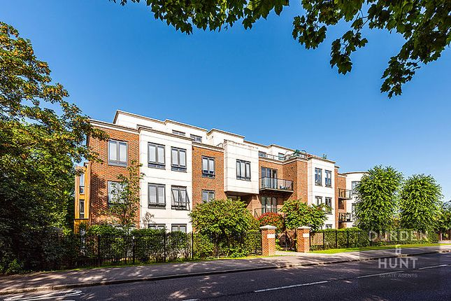 Thumbnail Flat to rent in Eton Heights, Woodford Green