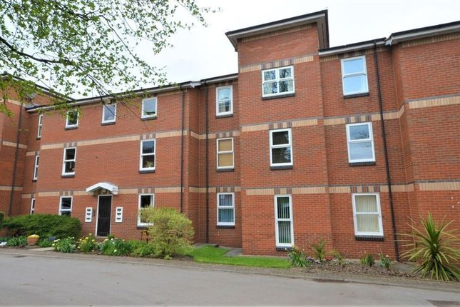 Thumbnail Flat to rent in Northgate Lodge, Skinner Lane, Pontefract