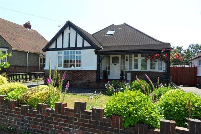 Thumbnail Bungalow to rent in Cavendish Avenue, Sevenoaks