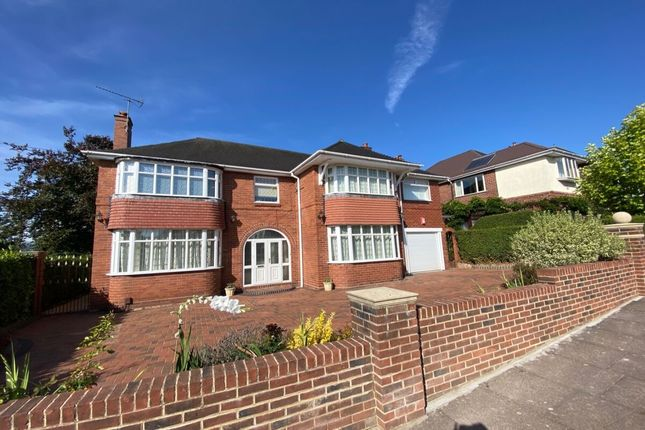 Thumbnail Detached house for sale in Warley Boma Road, Stoke-On-Trent