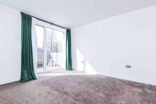 Bedroom of Roper, Reminder Lane, Parkside, Greenwich Peninsula SE10