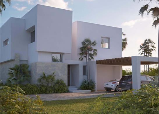 Detached house for sale in Marbella, Málaga, Spain