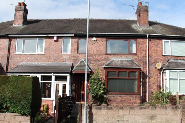 4 Richards Avenue, Stoke-On-Trent, Staffordshire ST6