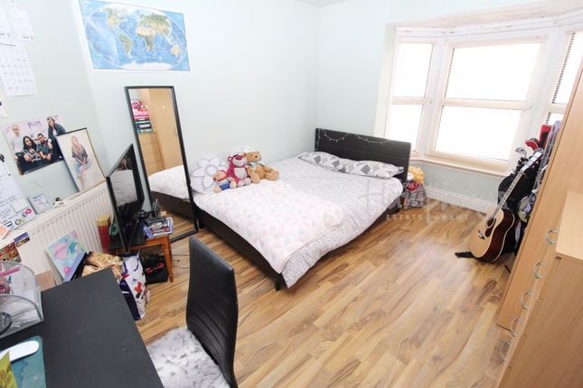Thumbnail Property to rent in River Street, Southsea