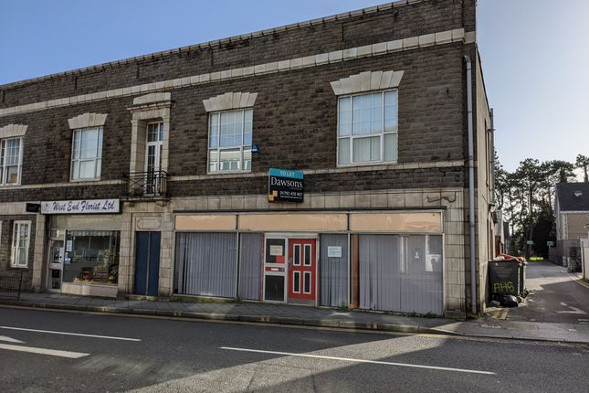 Thumbnail Retail premises to let in Alexandra Road, Gorseinon, Swansea.
