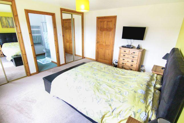 Master Bedroom of Balnatua, Culbokie IV7