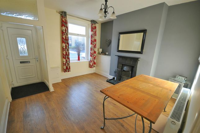 Dining Room of Well Terrace, Clitheroe BB7