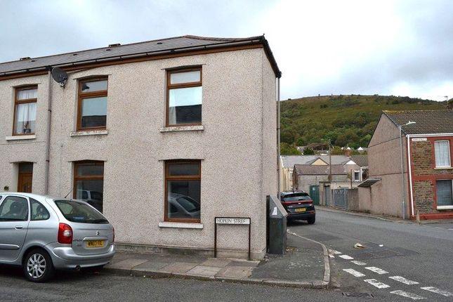 Hopkin Street, Aberavon, Port Talbot, Neath Port Talbot. SA12