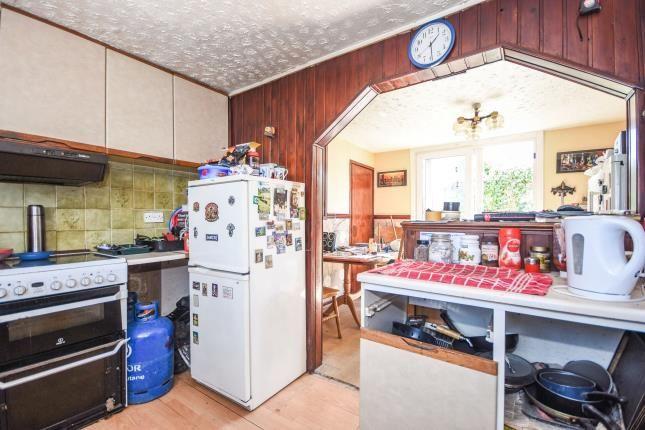 Kitchen of Basildon, Essex, . SS14