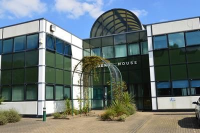 Thumbnail Office to let in North House 1 -, Office 3, Bond Avenue, Mount Farm, Milton Keynes