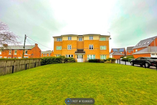 Thumbnail Flat to rent in Birtley, Chester Le Street