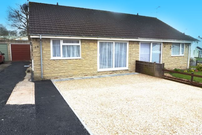 Thumbnail Bungalow to rent in Masons Way, Cheddar, Cheddar