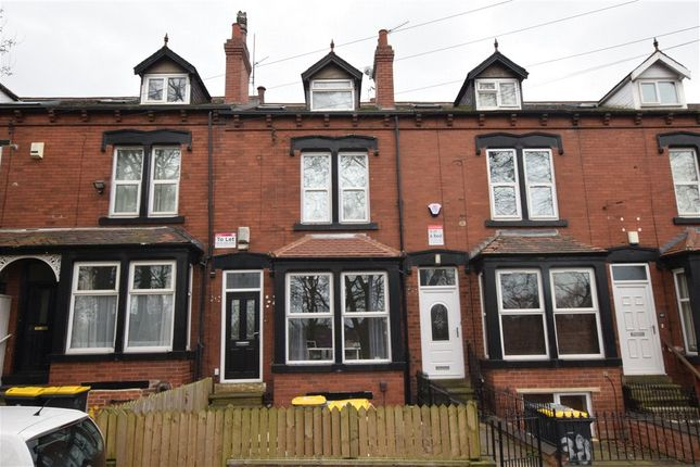 Thumbnail Terraced house for sale in Langdale Terrace, Headingley, Leeds, West Yorkshire