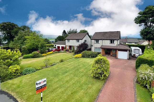 Thumbnail Property for sale in Cuff Crescent, Beith