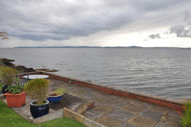 Property For Sale Shore Road Skelmorlie