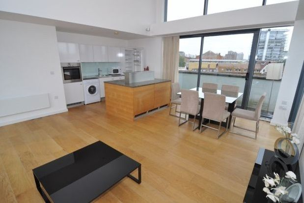 Thumbnail Flat to rent in Unity Street, Bristol