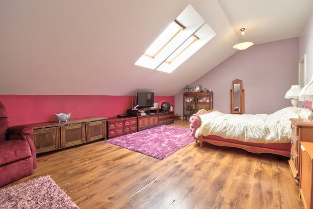 Master Bedroom of Padacre Road, Torquay TQ2