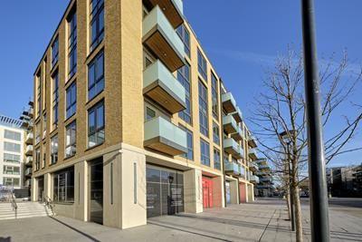 Thumbnail Office for sale in Jasmine House, Battersea Reach, Battersea, Wandsworth