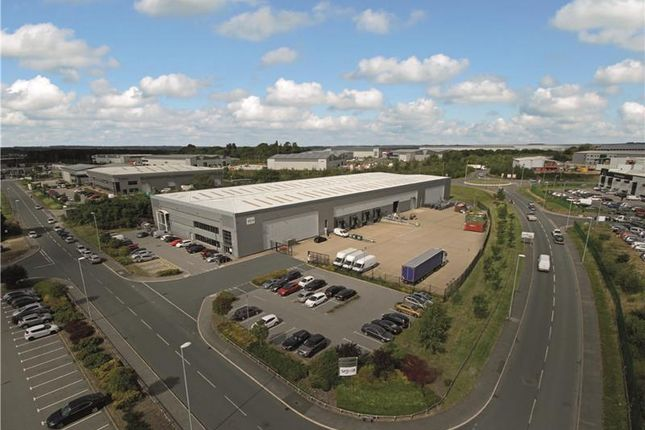 Thumbnail Warehouse to let in Unit 1000, Premier Way South, Normanton, West Yorkshire