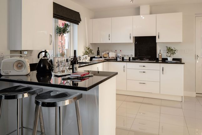 Thumbnail Detached house for sale in Vale Road, Bishop's Cleeve, Cheltenham