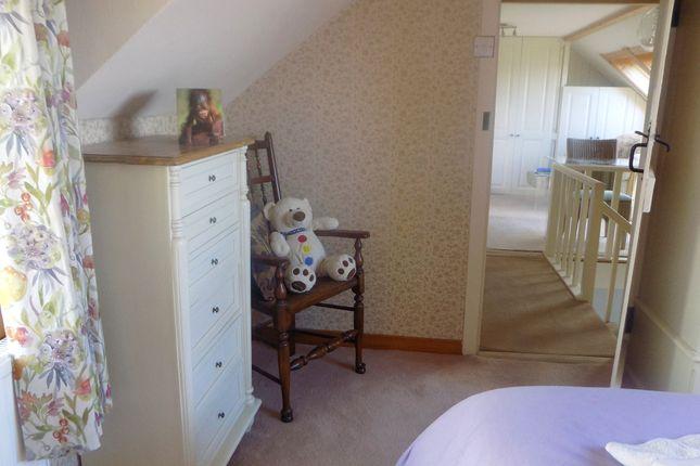 Bedroom 2 (3) of Valasay, Bernera, Isle Of Lewis HS2
