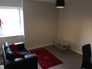 Thumbnail Flat to rent in Gregge Street, Heywood