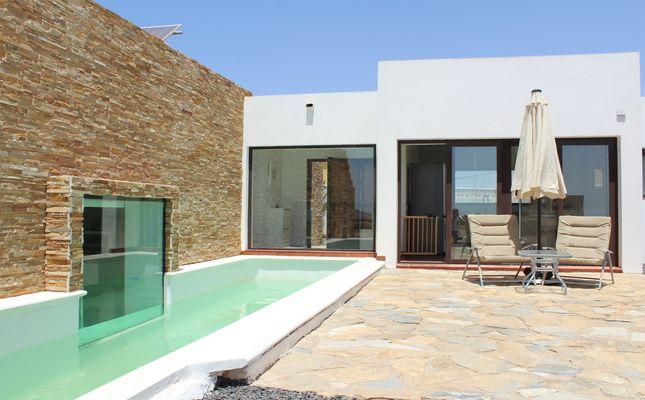 Thumbnail Villa for sale in Eje, Fuerteventura, Spain