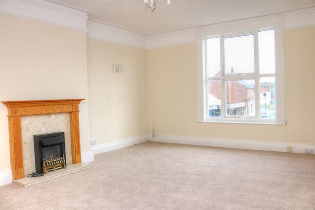 Living Room of 7 The Green, Martham NR29