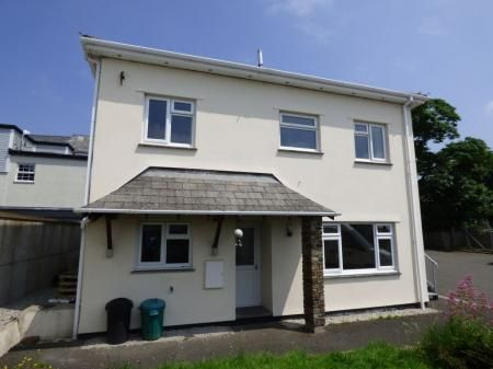 Thumbnail Property to rent in Bridge End, Wadebridge